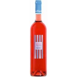 Vin rosé piscine / vdp du...