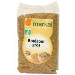 Boulgour© gros 500 g
