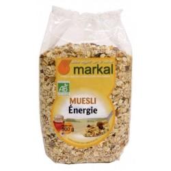 Muesli energie 500 g