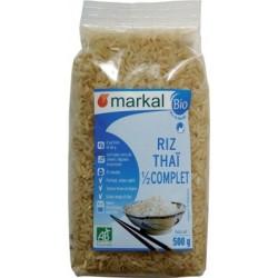 Riz thai 1/2 complet 500 g