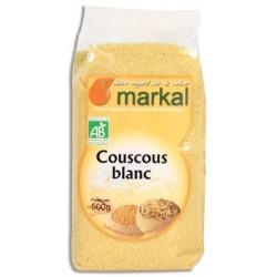 Couscous blanc 500 g