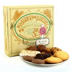 Biscuits assortiment...
