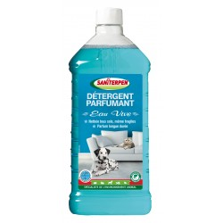 Detergent parfum eau vive...