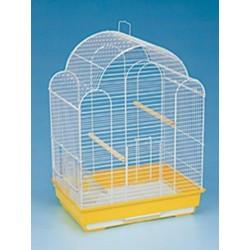Cage oiseaux eole
