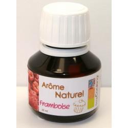 Arome nat 50ml framboise