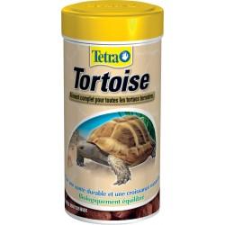 Nourriture tetra tortoise...