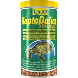 Aliment reptodelica shrimps 1l
