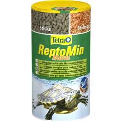 Tetra reptomin menu 250 ml