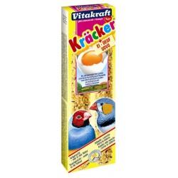 Baguettes exotique œufs x2