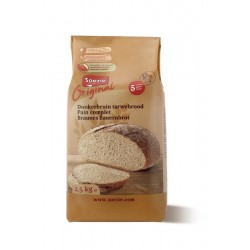 Farine pour pain complet...