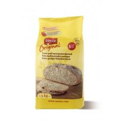 Farine pour pain...