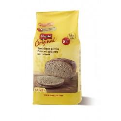 Farine pour pain aux...