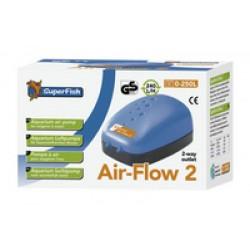 Superfish airflow 2 sortie