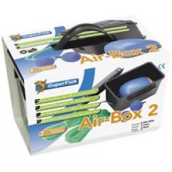 Superfish air-box nr.2...