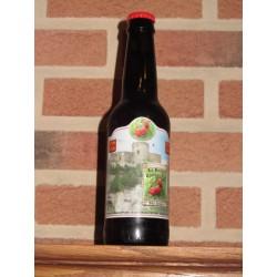 Biere Framboise 33Cl