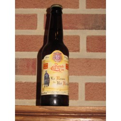 Biere rousse 33cl