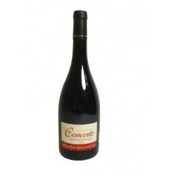 Vin Cuvee Concerto 75Cl