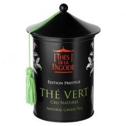 Edition prestige Thé vert...