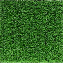 Gazon artificiel - vert -...