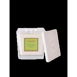 Bougie parfumee verveine 420g