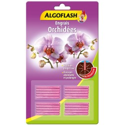 Engrais batonnet orchidee...