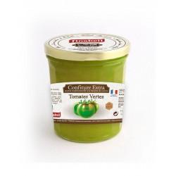 Confiture tomates vertes 375G