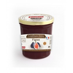 Confiture figues 375G